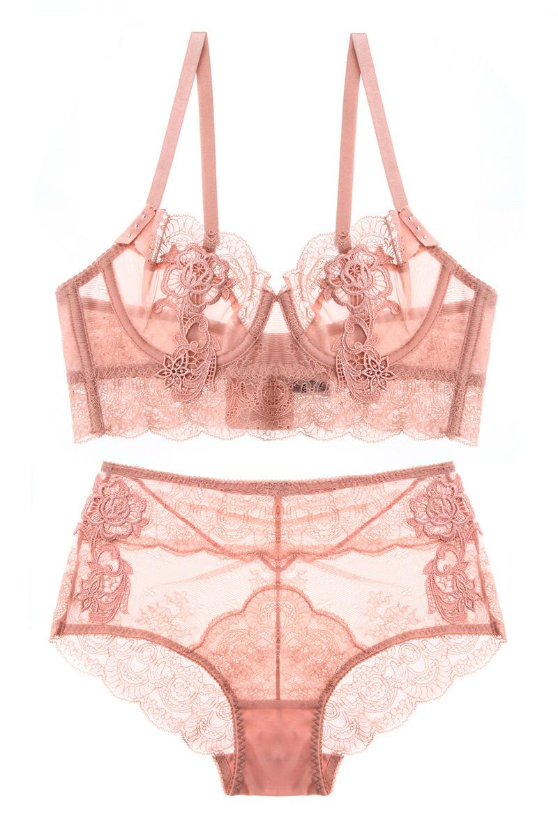 luoqian Розовый 80C бюстгальтер patti patterns розовый 80c ru