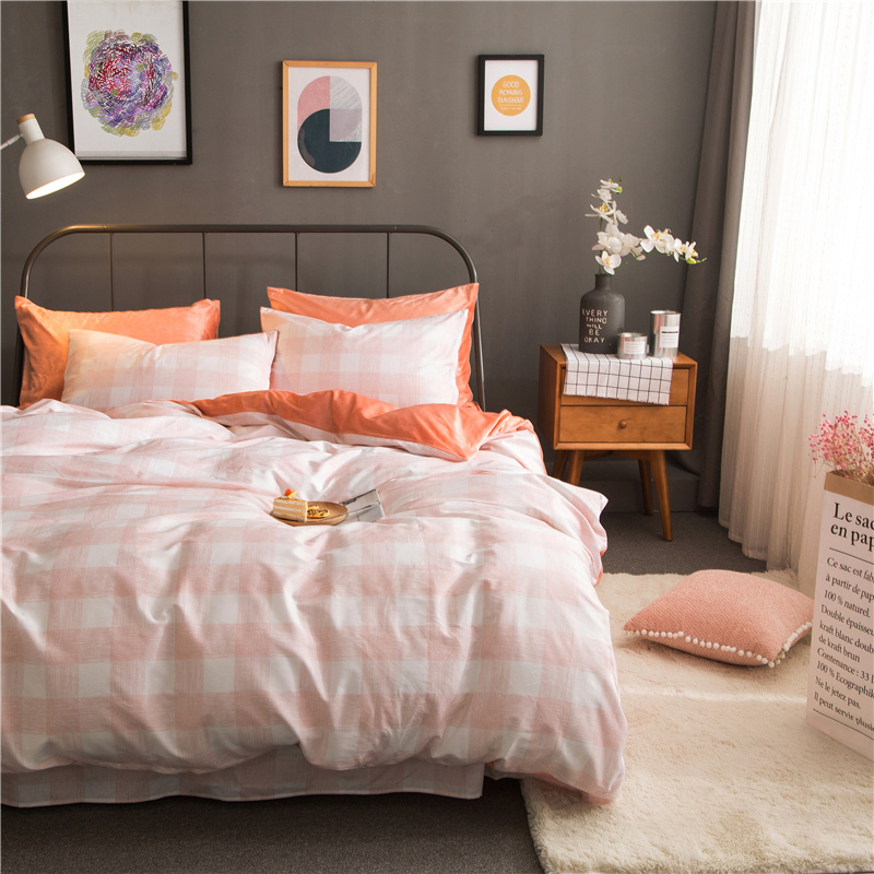 Brata jvogue - джейд стандартный размеродеяло200230cm mercury постельные принадлежности набор 4 штуки простыня с набивной чехол на одеяло 100