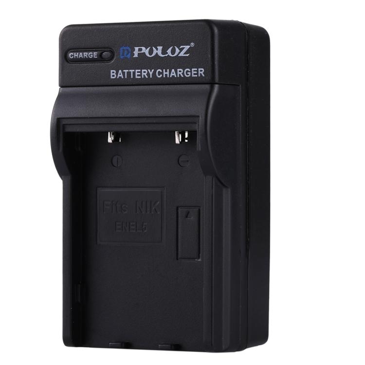 Puluz Зарядное устройство Nikon EN-EL5