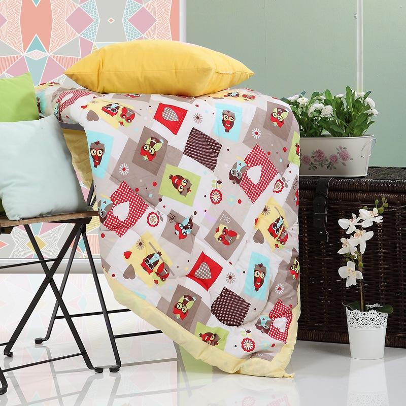 JD Коллекция Хранители леса 120x150cm jiabai летнее легкое одеяло пуховое одеяло 70
