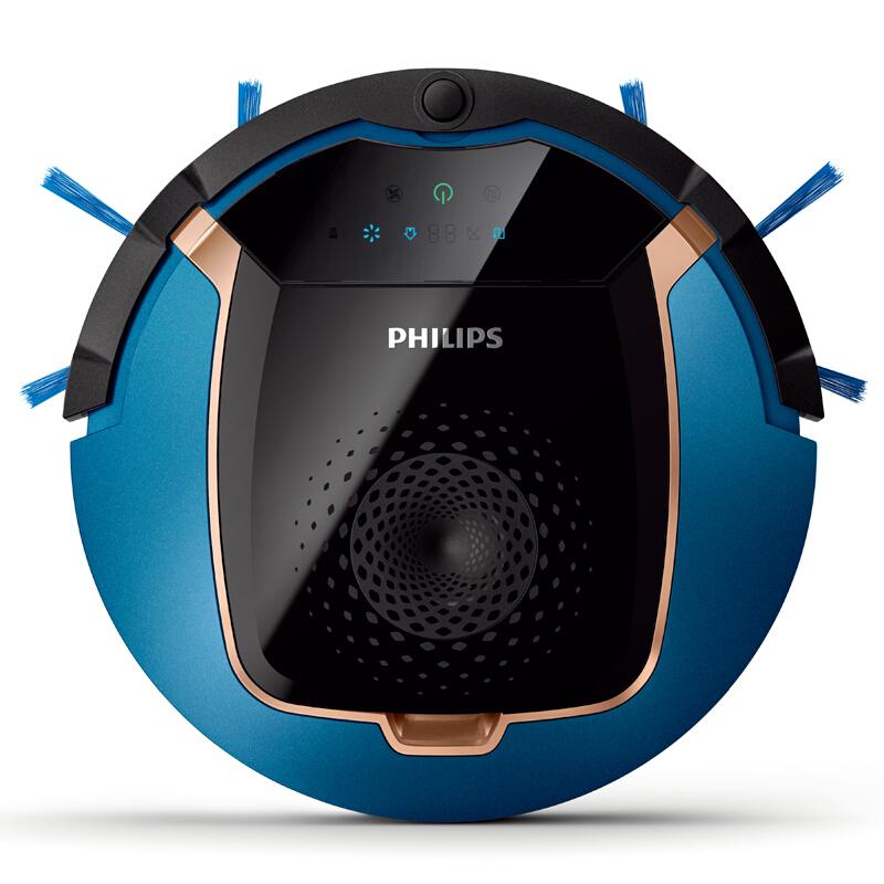 PHILIPS пылесос philips fc 8952