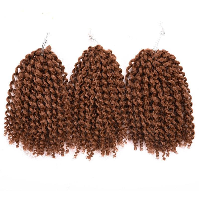 SAMBRAID 30 500 2000pcs pack rubber rope ponytail holder elastic hair bands ties braids plaits hair clip headband hair accessories