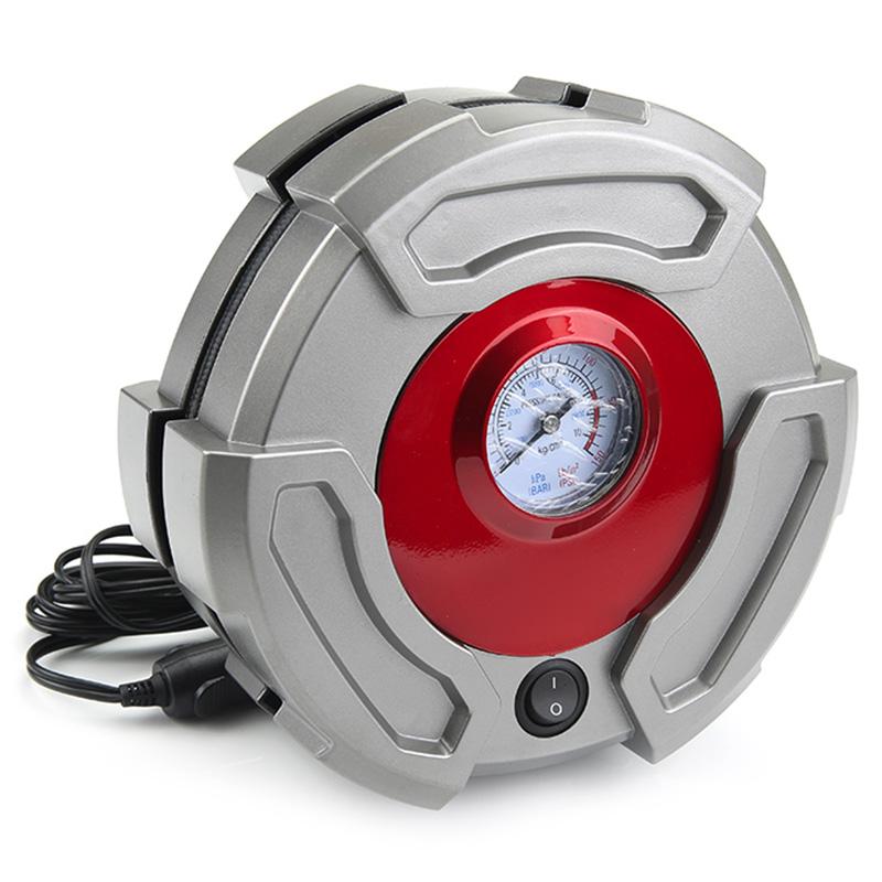 JD Коллекция Default По умолчанию автомобильный цифровой дисплей inflator dc 12v 100psi шинный насос электрические компрессоры воздушный компрессор портативный для