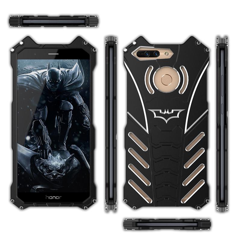 GANGXUN Черный цвет Huawei Honor 8 Pro