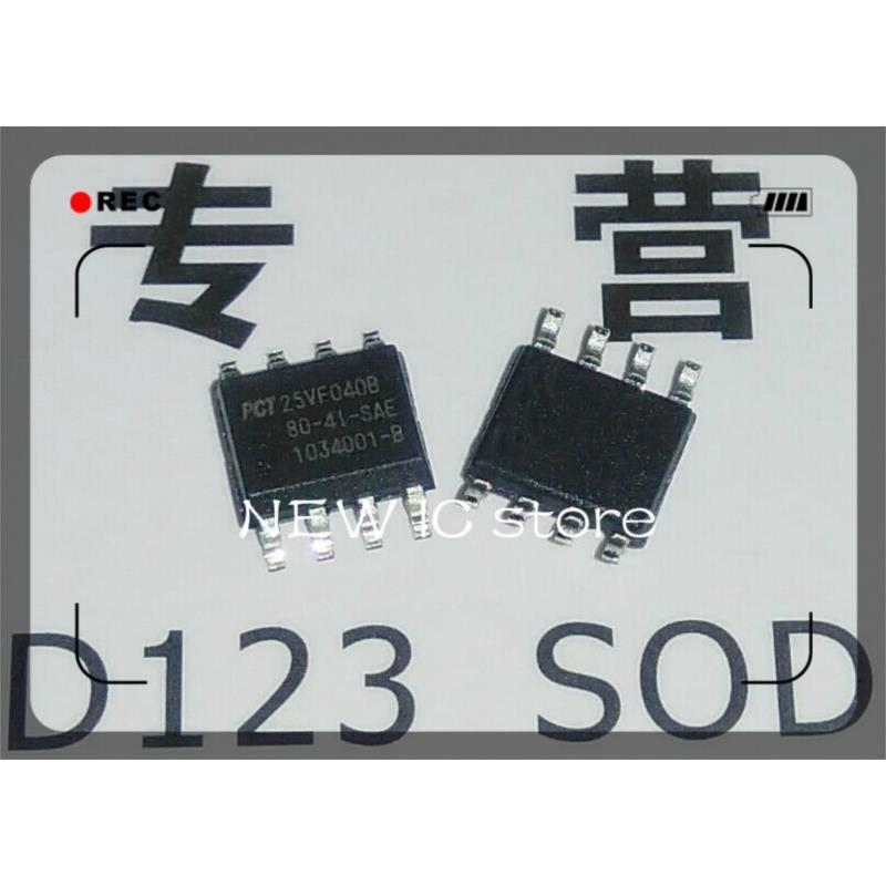 IC память sst25vf064c 80 4i s3ae sop8 spi emmc
