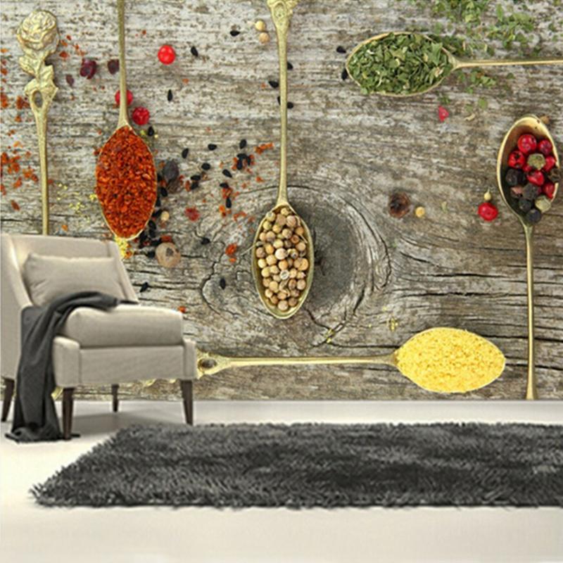 Colomac Смешанный цвет 3d обои для рабочего стола 3d персонализированный деревянный кирпич узорчатый обойный рисунок война тема бар ресторан кофейня роспись обои