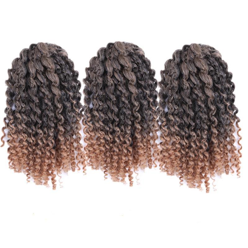 SAMBRAID T1B27 500 2000pcs pack rubber rope ponytail holder elastic hair bands ties braids plaits hair clip headband hair accessories