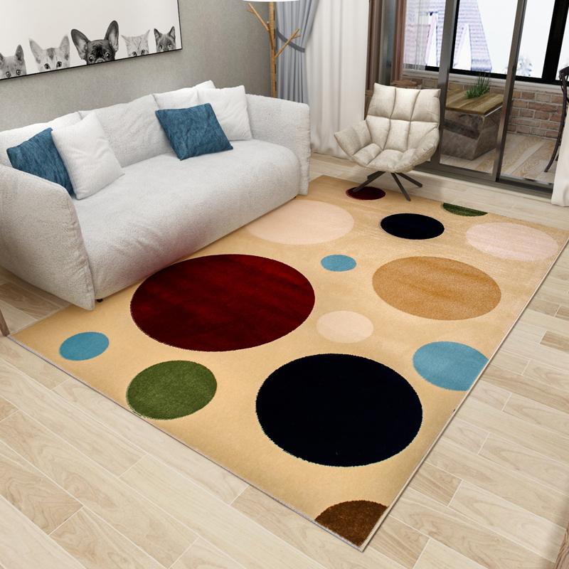 JD Коллекция Микки 4886Y 200 280cm li семейный дом гостиной журнальный столик ручной работы классический китайский ресторан спальня диван ковер фэрвью 09b 160 230cm