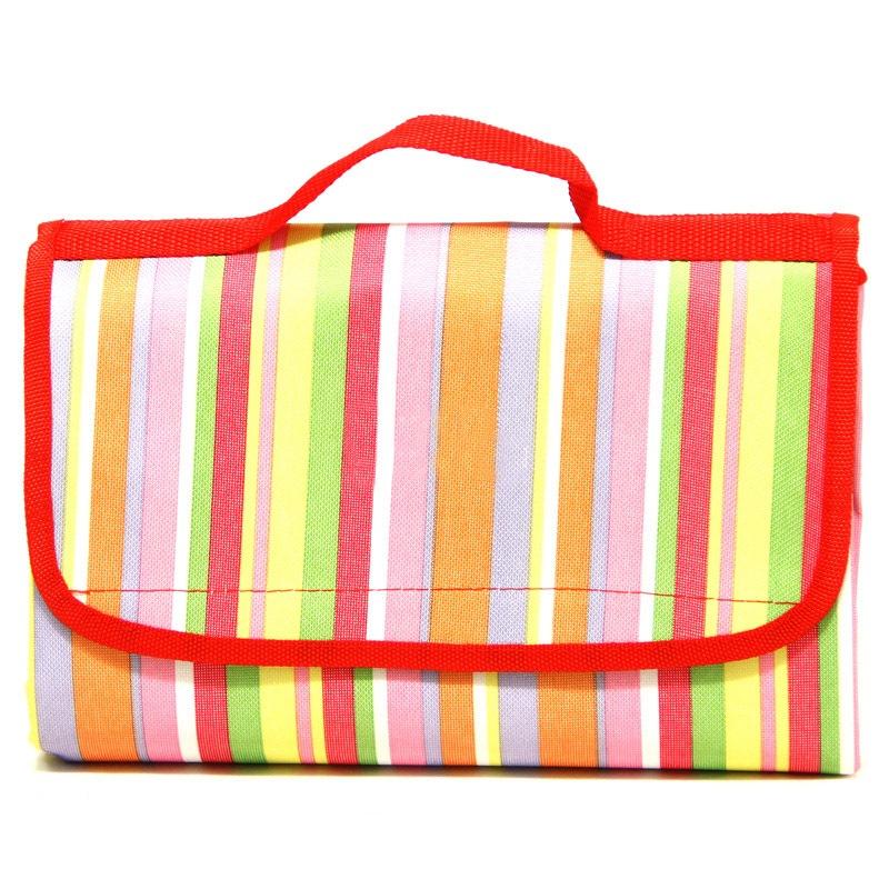 JD Коллекция Зеленый коврик для пикника