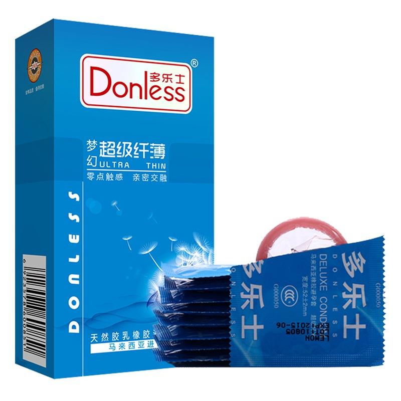 JD Коллекция Мечта стройный 12 дефолт donless презерватив 50 шт секс игрушки для взрослых