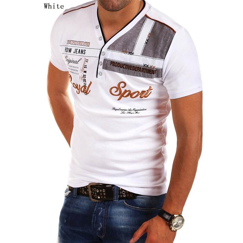 ZOGAA с коротким рукавом белого Номер S u s polo assn men s short sleeve pique polo shirt with multi color pony logo