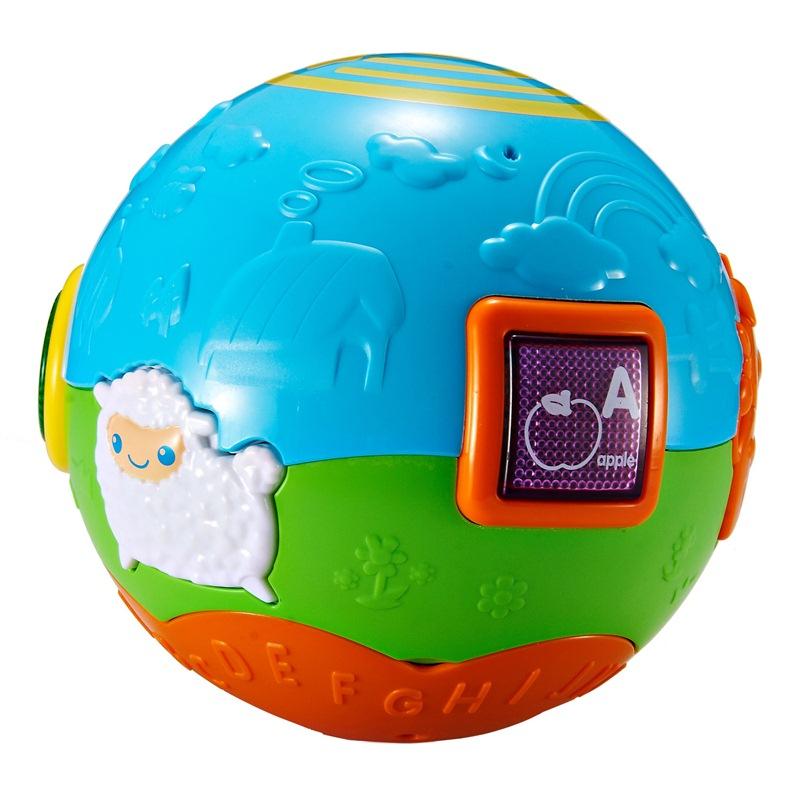 JD Коллекция Ферма катящийся шар дефолт оуба auby головоломка игрушечная ферма роллинг бейль сканирование детское детство раннее детство просвещение 463310ds