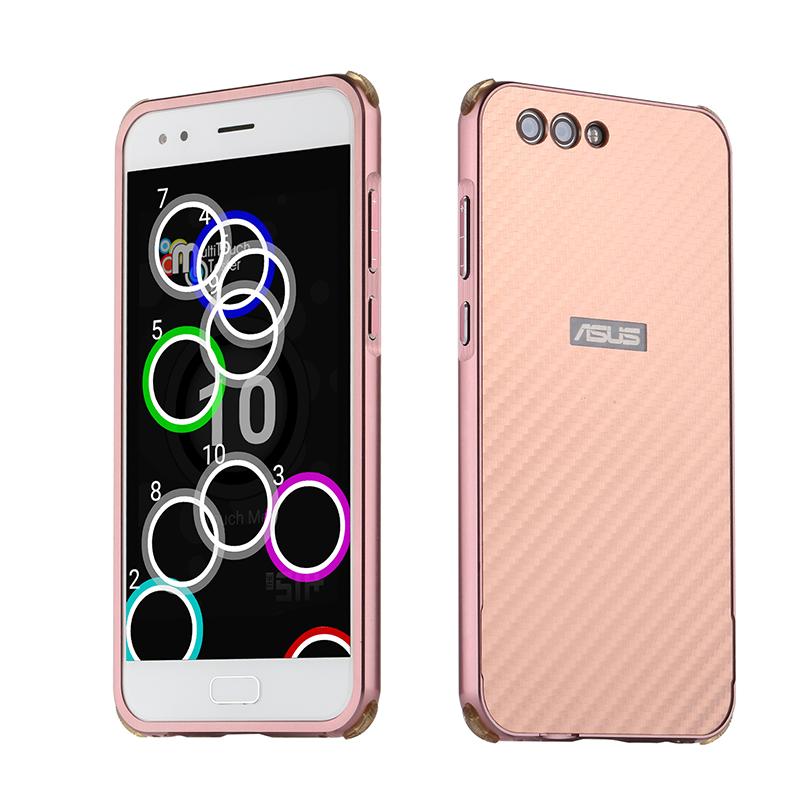 GANGXUN Розовое золото ASUS ZenFone 4 Max ZC554KL
