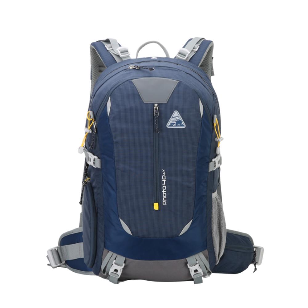 KIMLEE Ярко-синий сумка спортивная burton ak duffel 40l true black heather