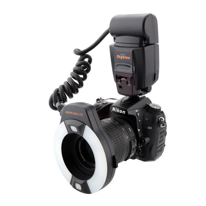 EACHSHOT майк mk-14ext для Nikon