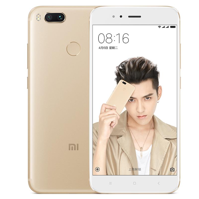 Mi Золотой 4GB32GB xiaomi 5x 4гб 64гб китайская версия