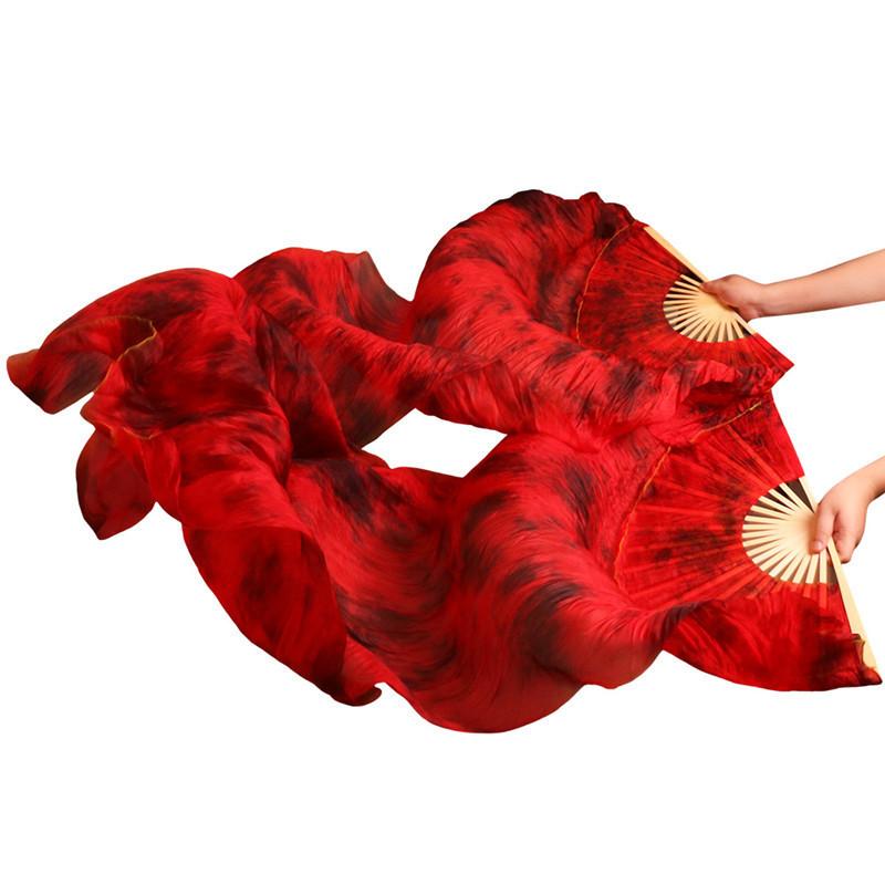 YI NA SHENG WU M шелковая вуаль для танец живота аутентичные шелковые вуали аксессуары для танцев живота королевский синий роза желтый красный