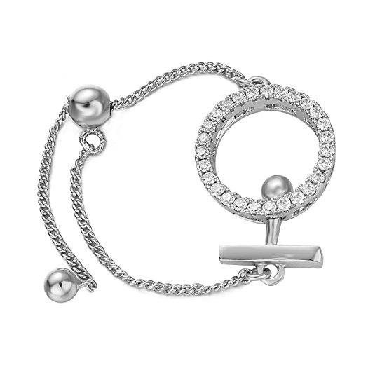 yoursfs White марко рейнольдс кольца с кольцами красные кольца 48 цвет 49 штук цветные соединительные кольца