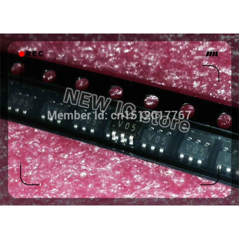 IC free shipping 10pcs lot srv05 4 srv05 tct srv05 4 p t7 v05 offen use laptop p 100% new original