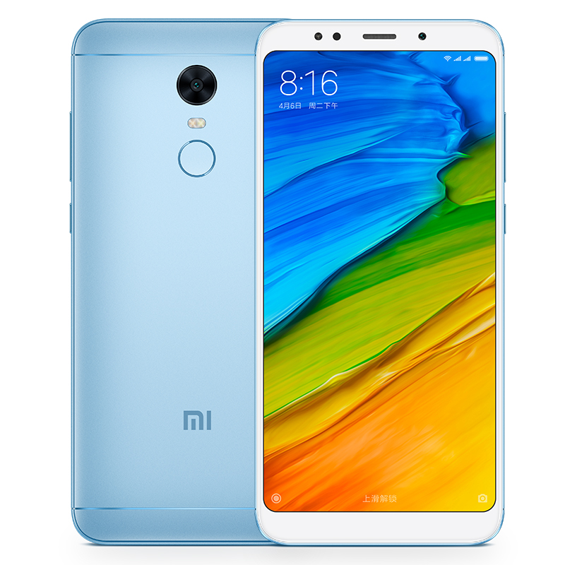 Mi Синий цвет 4GB64GB xiaomi redmi note5a 4гб 64гб китайская версия