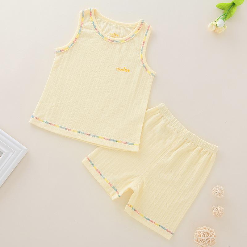 Жёлтый цвет 3-4 Years детские пижамы футужама детская пижама кигуруми стич 4 6 лет