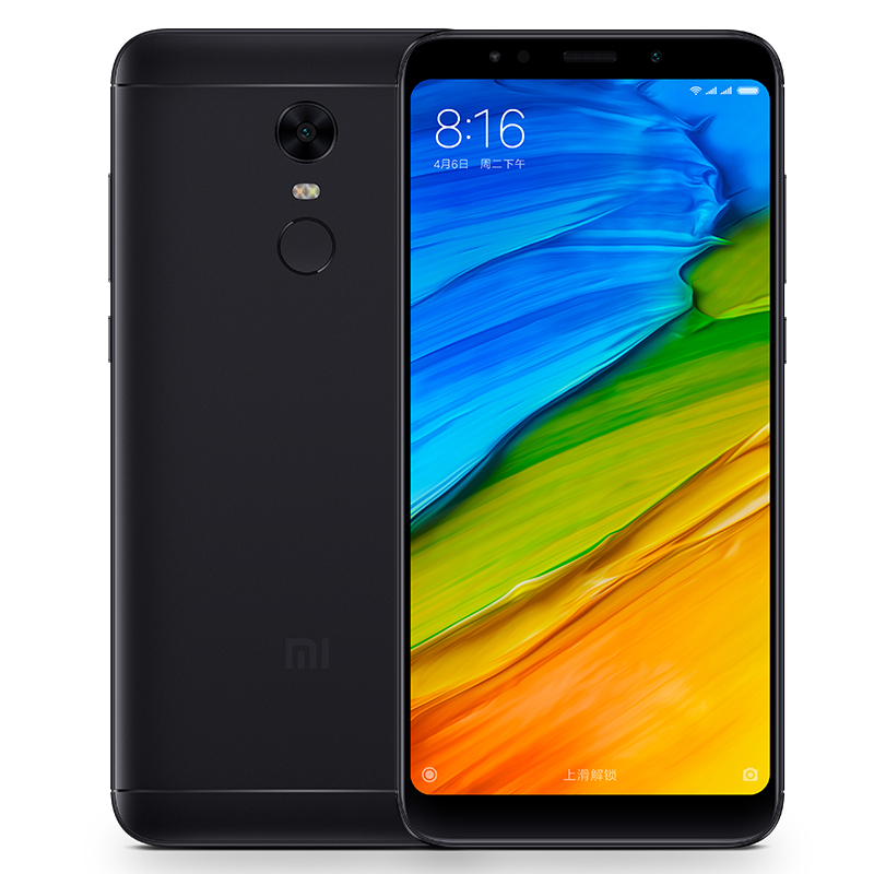 Mi Черный 3GB32GB xiaomi redmi note5a (китайская версия )
