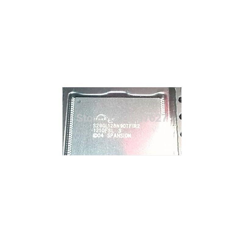 IC free shipping 10pcs chip ic s29gl128n90tfir2