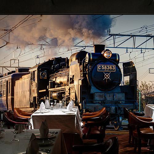 Colomac White современный нью йорк ночью просмотр фото mural обои гостиная ktv бар кафе ресторан фон обои облицовка papel murals 3d
