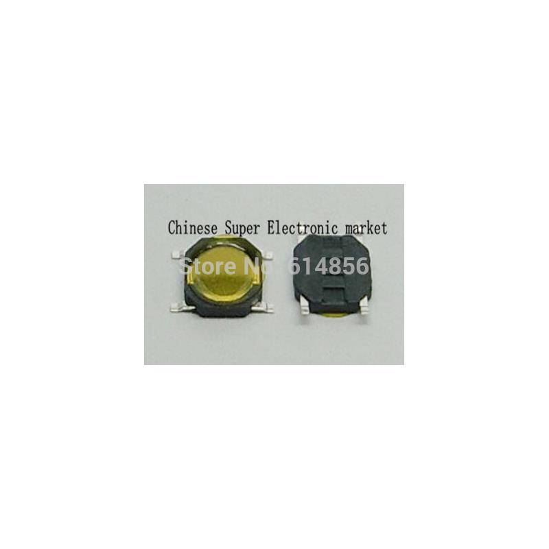IC 500pcs 3x6x3 8mm 3 6 3 8mm smd push button switch mp3 mp4 mp5 tablet pc phone button switch