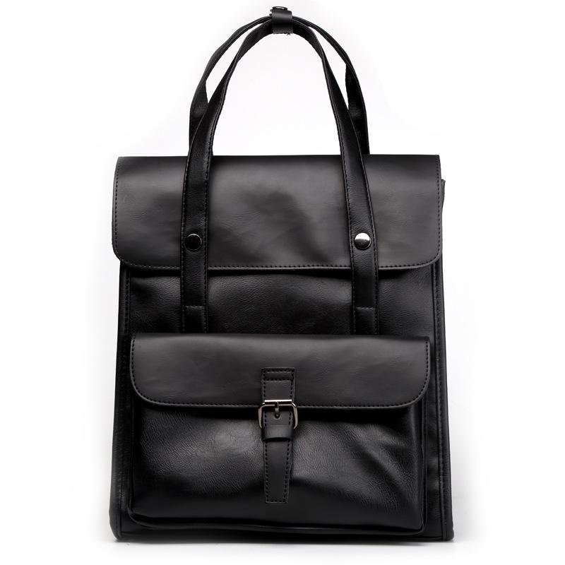 ETONWEAG черный рюкзак ellehammer