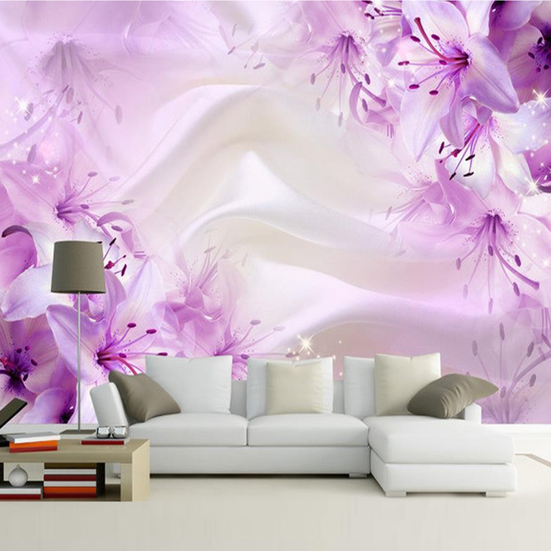 Colomac beibehang papel de parede pastoral three dimensional 3d sculpture wallpaper bedroom living room tv backdrop non woven wallpaper