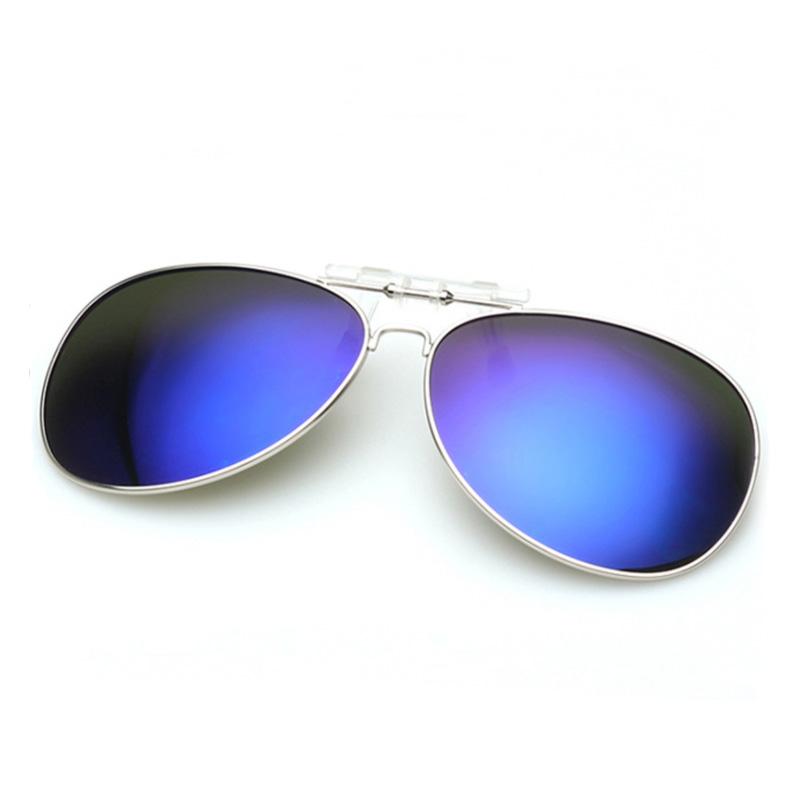 JD Коллекция Поляризованный синий 1 love republic очки солнцезащитные