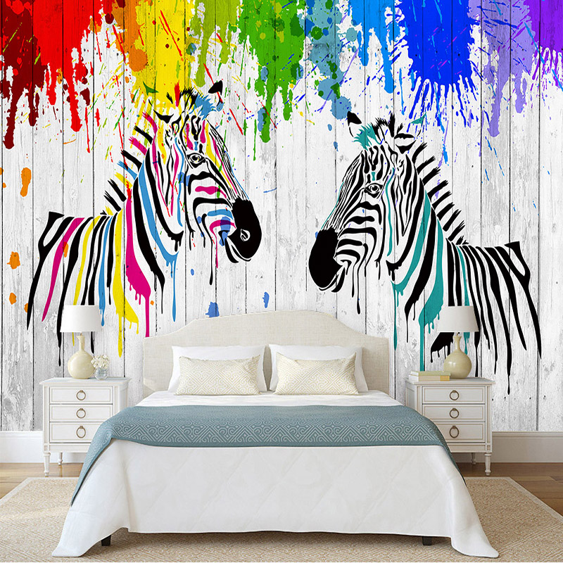 Colomac Смешанный цвет custom papel de parede infantil space shuttle orbiting earth 3d cartoon mural for children room bedroom wall vinyl wallpaper
