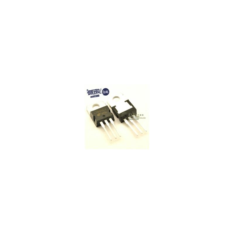 IC l7805cv lm7805 st to 220
