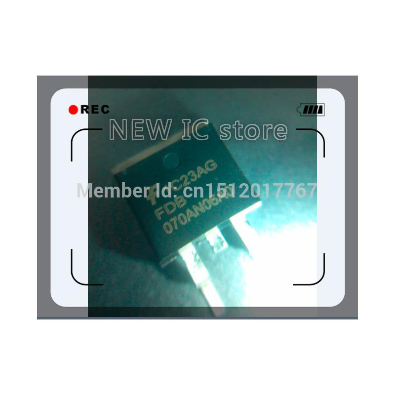 IC stp80nf70 80nf70 st 80a 70v to 220