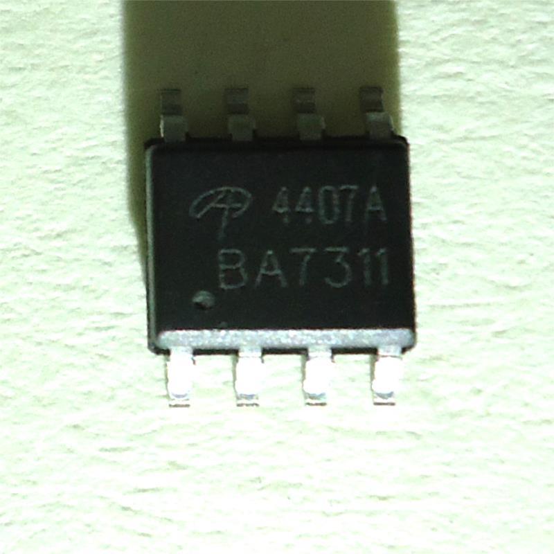 IC ao4407a 4407a sop8