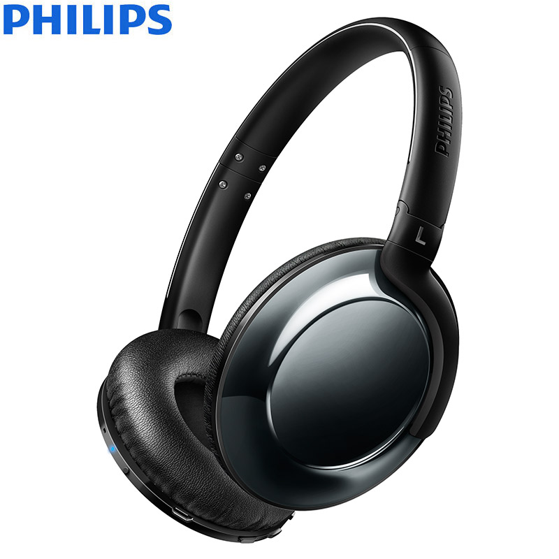 JD Коллекция Bluetooth синий дефолт гарнитура philips she1455 white
