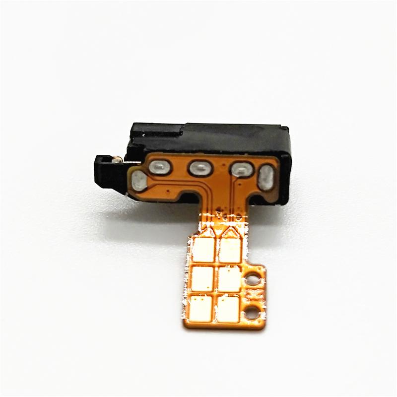 jskei 5pcs lot black plastic lx1 housing 3 5mm audio jack plug headphone connector discount free shipping russia
