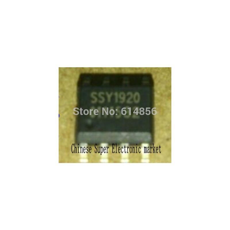 IC cs8305e sop8