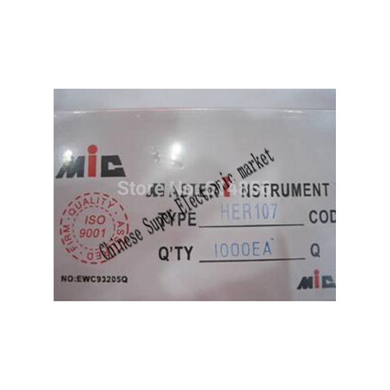 IC 100pcs her108 do 41
