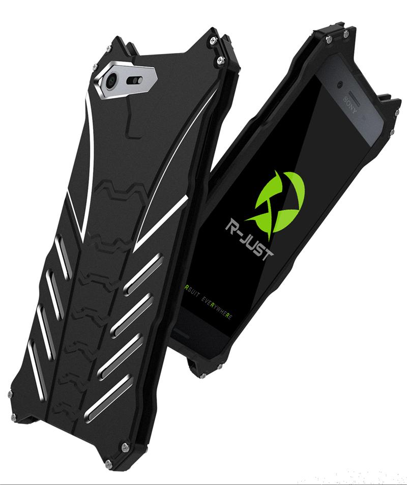 GANGXUN Черный цвет Sony XZ Premium аксессуар чехол sony xperia xz premium style cover stand scsg10 black