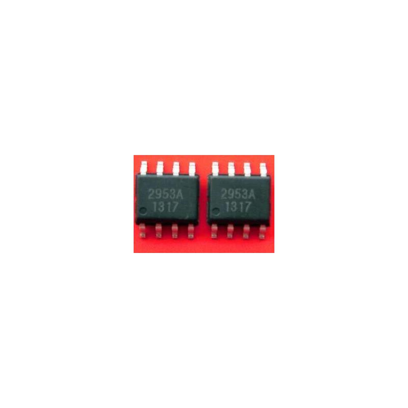IC free shipping 100 pcs lot apm4953 sop8 new in stock ic