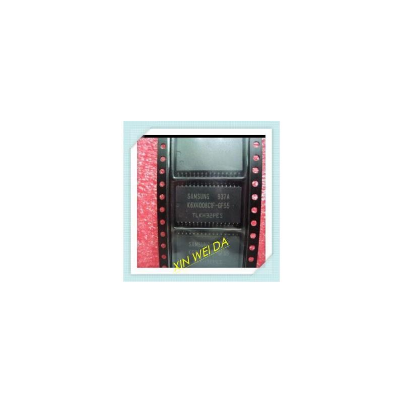 IC 50pcs k6x1008c2d gf55 k6x1008c20 gf55 new