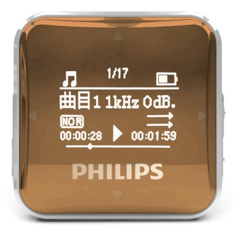 PHILIPS Золотой philips беспроводная звуковая карта philips sd700 bluetooth совместим с apple samsung компьютерные колонки mp3 плееры радио