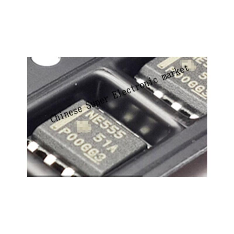 IC 1000pcs ne555d ne555 ic 555 smd