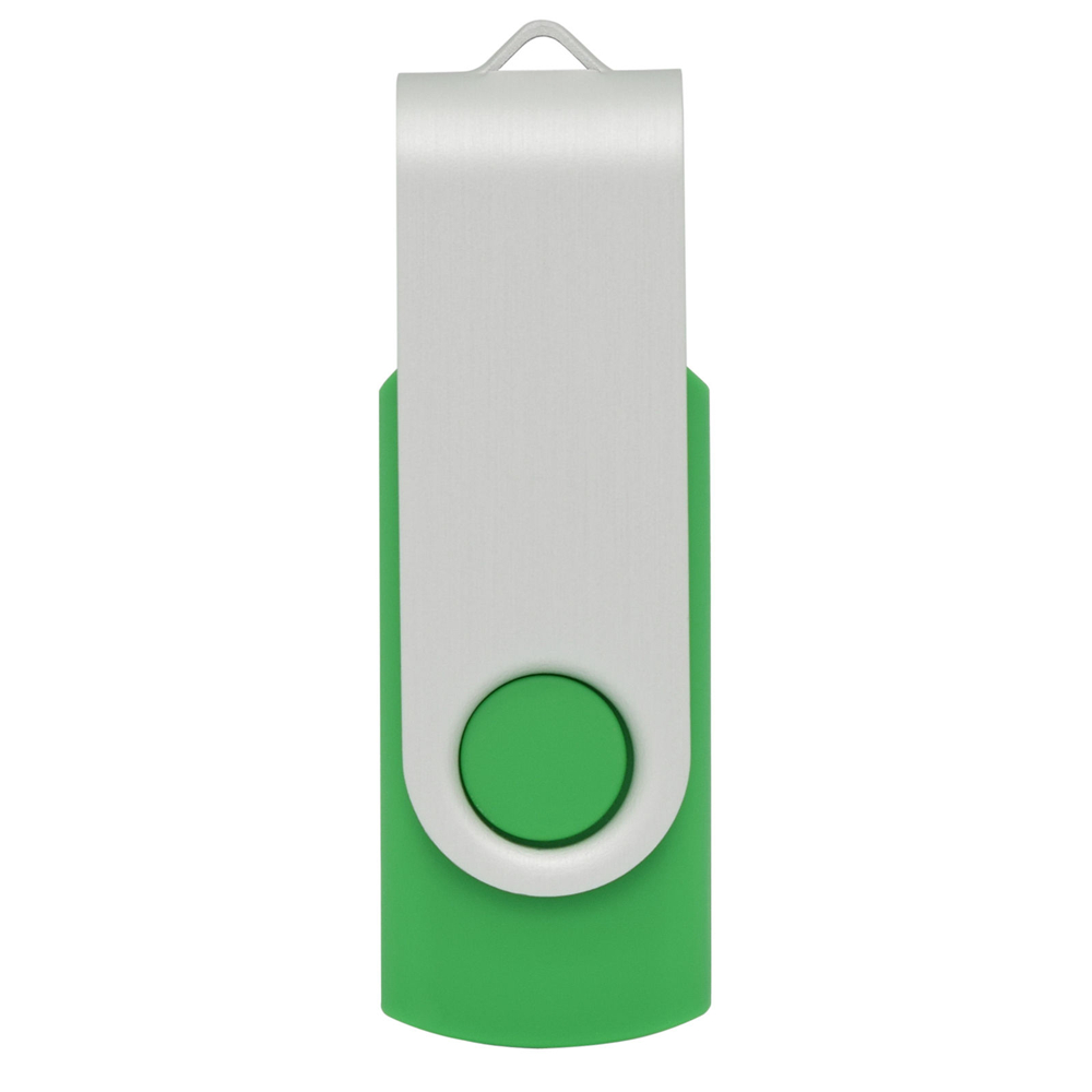FILLINLIGHT зеленый 32GB ourspop u018 metal usb 2 0 flash drive green silver 4gb