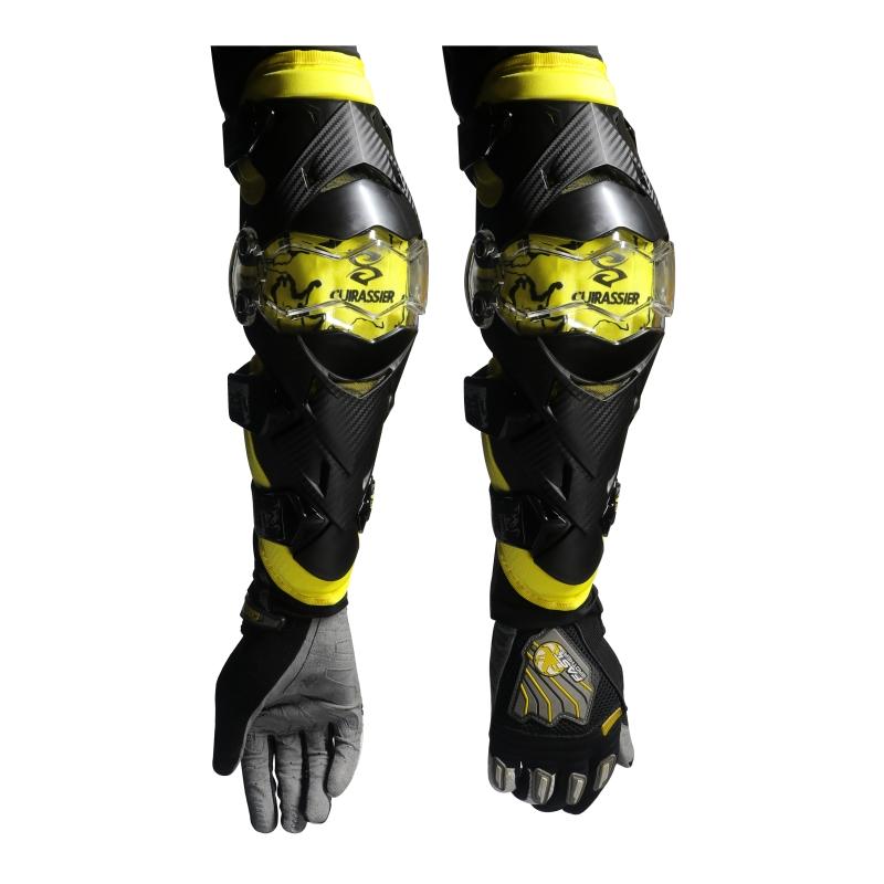 cuirassier E09 Желтый Свободный размер