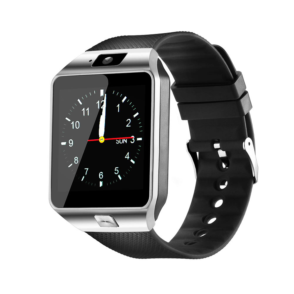 BENICE Серебряный 42MM uwatch bluetooth smart watch wristwatch with gps pedometer smartwatch wearable devices for android phone relojes inteligentes