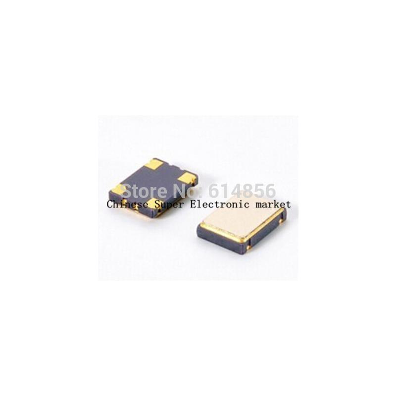 IC 20pcs active crystal smd crystal oscillator osc crystal 5032 5 3 2 48 000mhz 48mhz