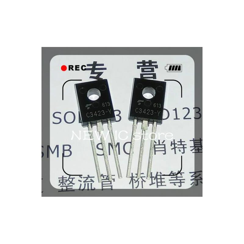 IC free shipping 10pcs lot 2sc3955 c3955 npn to 126f new original